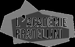 Logotype Académie Fratellini