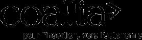 Logotype Coallia