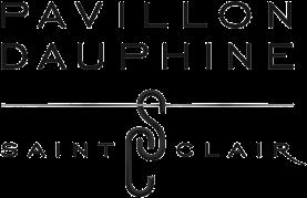 Logotype Pavillon Dauphine Saint Clair